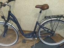 Велосипед Wenora-brooklyn