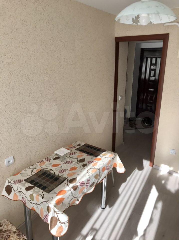 1-к квартира, 35 м², 2/5 эт.  89118669925 купить 8