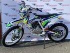 Мотоцикл кроссовый K1 250 MX 21/18(2020)