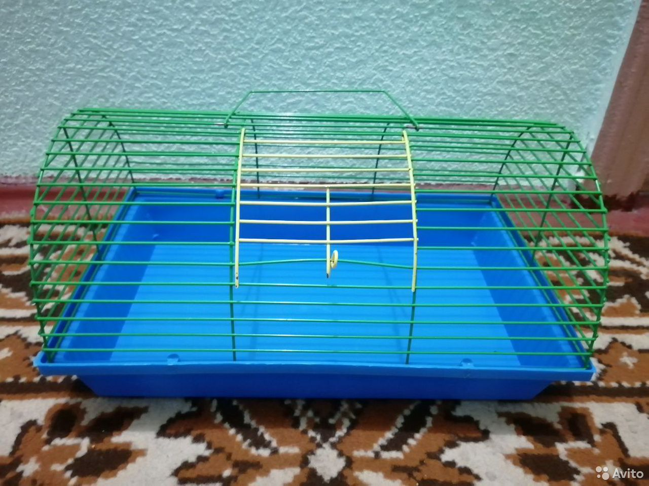 Cage for rodents  89621631169 buy 1