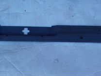 Накладка замка 5 двери мерседес вито W639