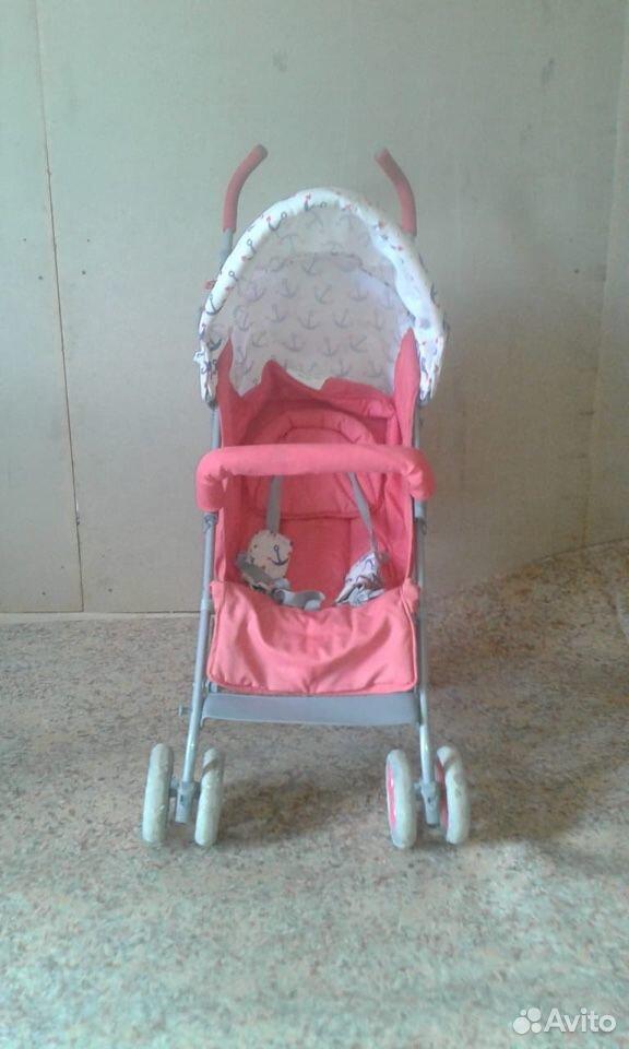 Прогулочная коляска  89107120157 купить 5