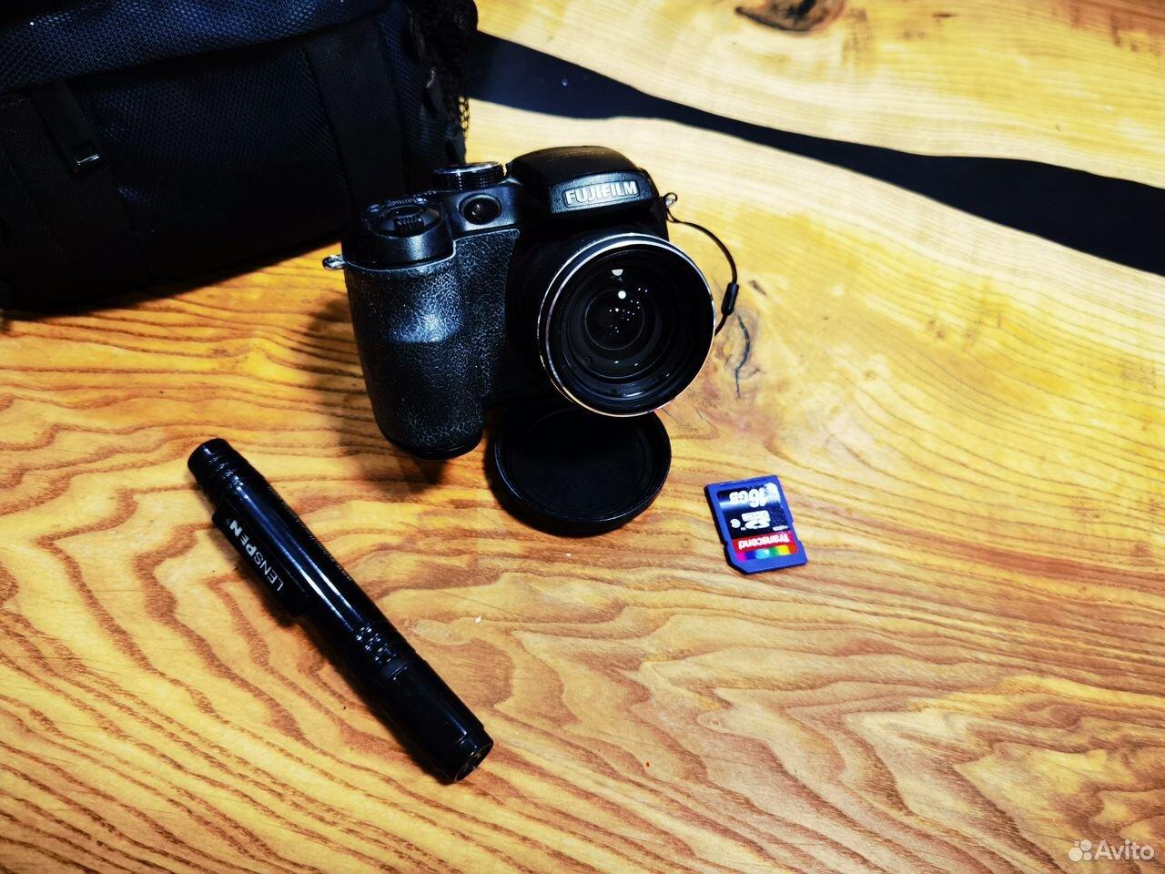 Фотоаппарат Fujifilm FinePix S1500  89185656006 купить 1