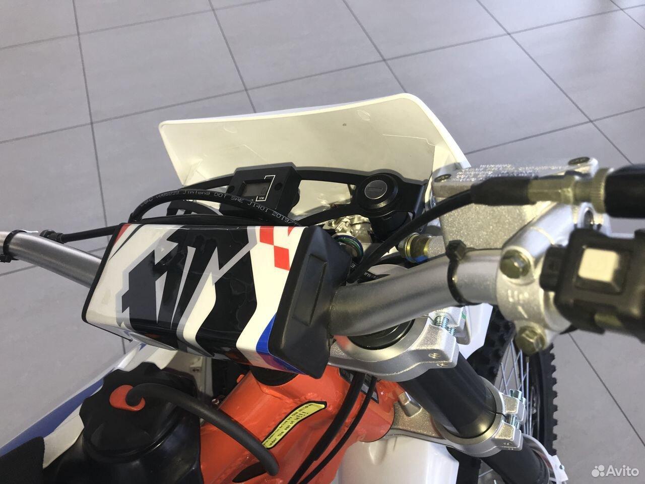 Мотоцикл kayo K4 MX 21/18 (2020 г.)  88792225000 купить 7