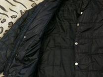 Куртка мужская — Одежда, обувь, аксессуары в Москве