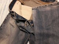 Джинсы Jack jones Denim vintage