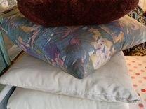 Продам перьевые подушки