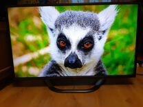 LG 42LA620V 3D Wi-Fi Смарт Full HD телевизор