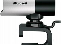 Web-камера Microsoft LifeCam Studio HD (Q2F-00018) — Товары для компьютера в Омске