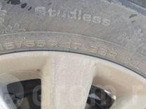 Продам шины 215/55 R17