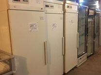 Холодильная витрина, шкаф, ларь б/у