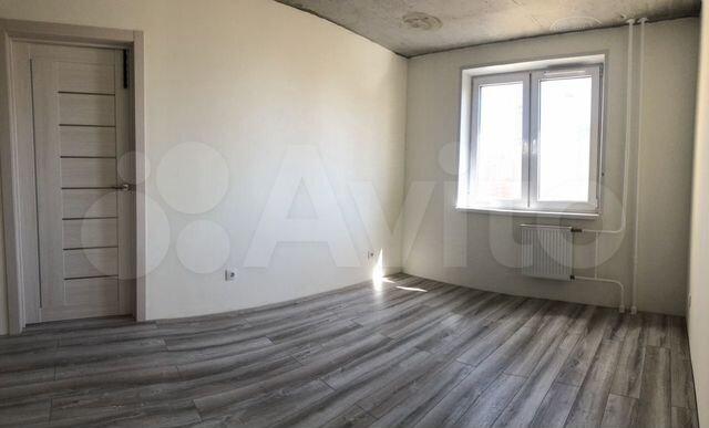 1-к. квартира, 31м², 10/17эт.