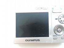 Фотоаппарат Olympus FE-190