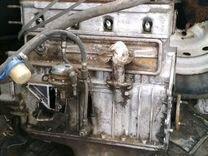 Двигатель на УАЗ.469.452
