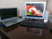 Компьютер Sony Vaio VGN-NW11SR PCG-7173P