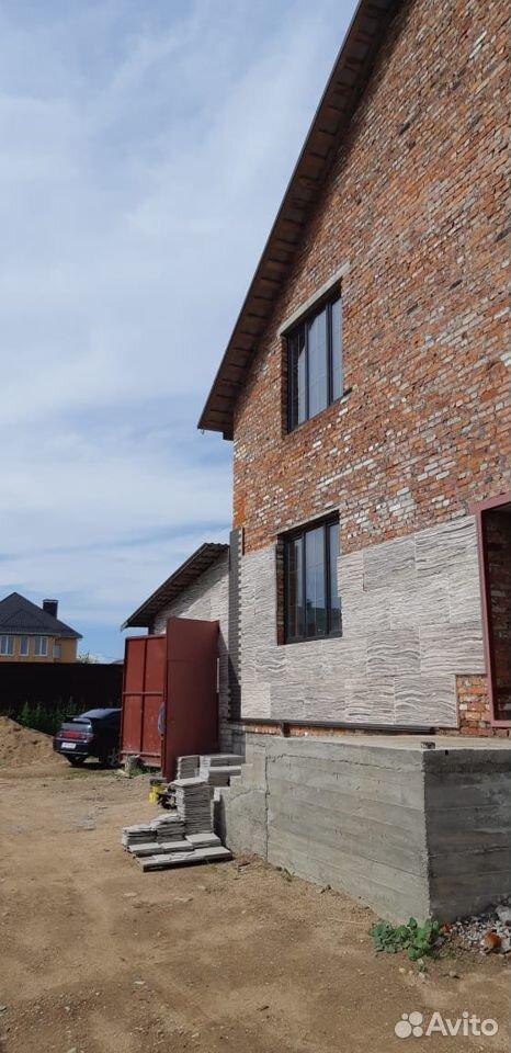 Коттедж 210 м² на участке 12 сот.  89516925506 купить 2