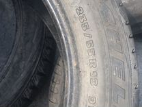 Michelin energy 235/55/18