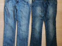 Брендовые джинсы Iceberg и Armani