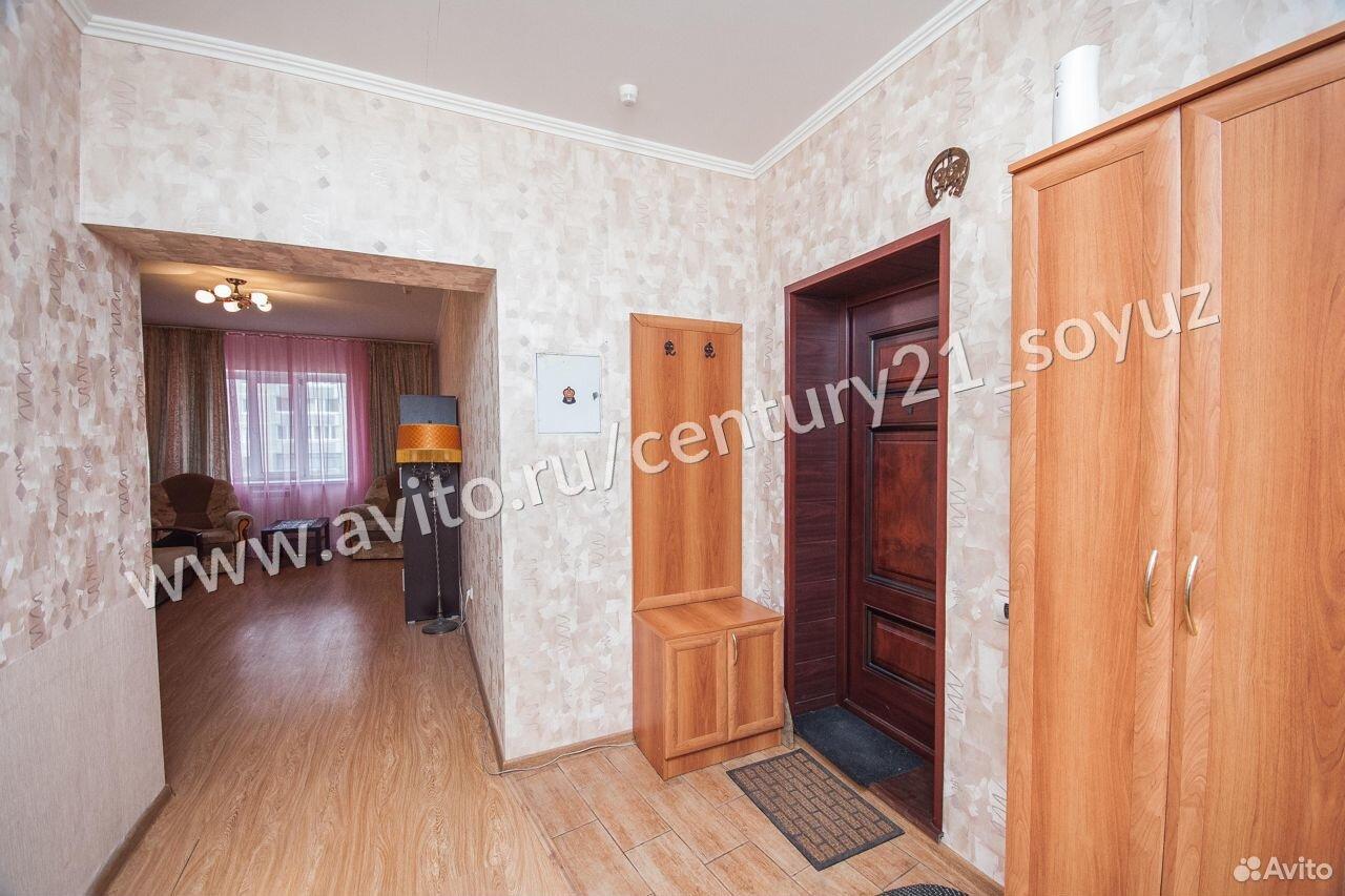 1-к квартира, 44.4 м², 2/5 эт.  89370362121 купить 4