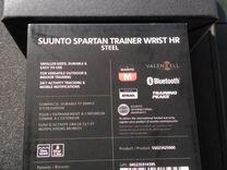 Новые Suunto Spartan Trainer Wrist HR Stell
