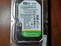Жёсткие диски GreenPower,Seagate — Товары для компьютера в Перми