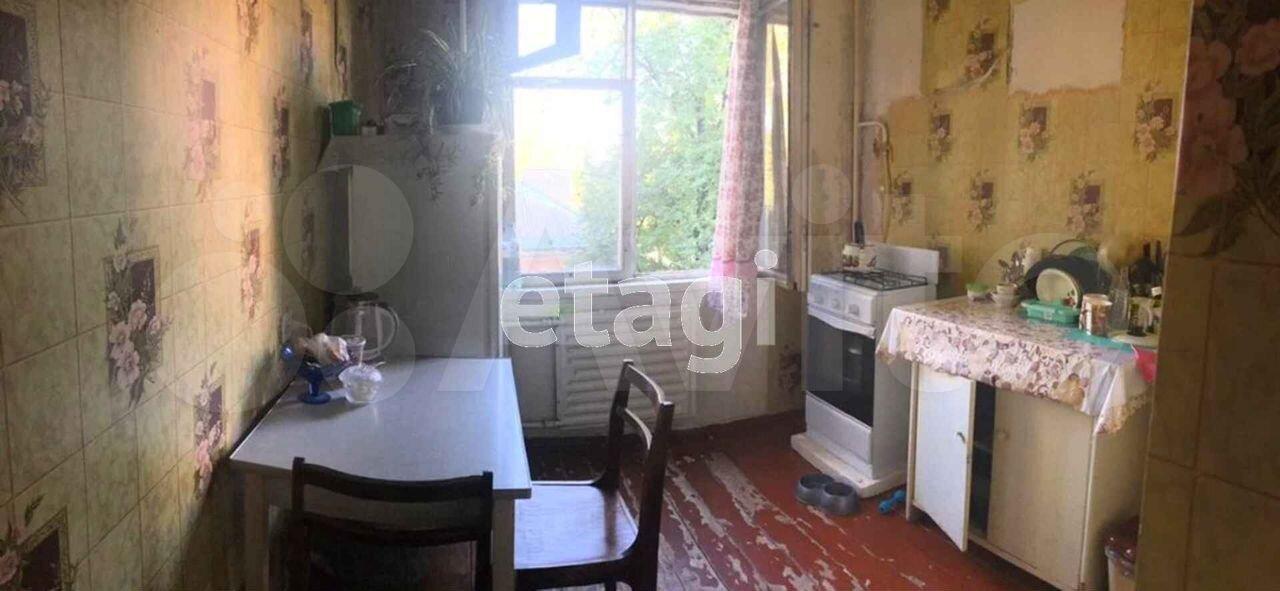 1-к квартира, 30.9 м², 4/5 эт.  89512032533 купить 8