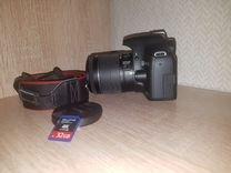 Canon EOS 500D Kit 18-55mm f/3.5-5.6 IS STM — Фототехника в Москве