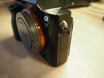 Sony А7