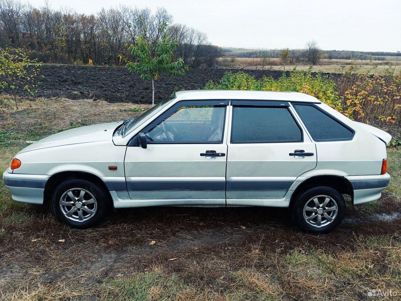 ВАЗ 2114 Samara, 2005 89606293508 купить 1