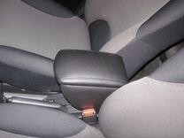Подлокотник Nissan Note