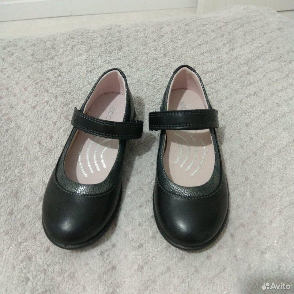 Туфли Ecco новые  89224836367 купить 1