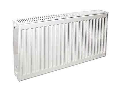 Радиатор отопления с нижним подключением