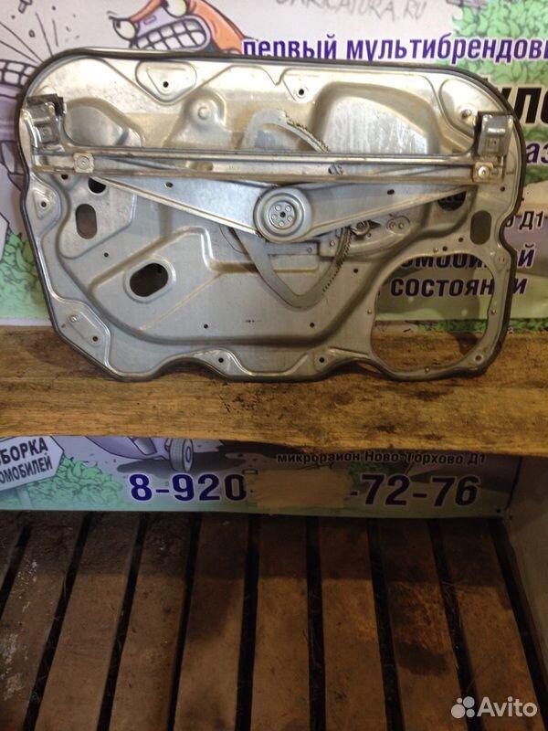 Стеклоподъемник передний правый Ford Focus 2  89207897273 купить 2
