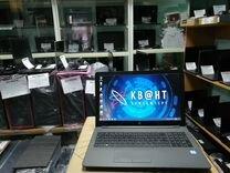 Быстрый мощный ноутбук HP Core i3 6006 c ssd 250gb