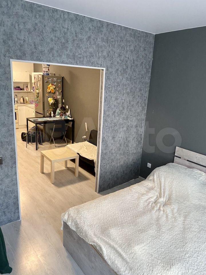2-к квартира, 53.5 м², 3/5 эт.  89095708311 купить 8