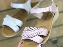 Продам новые сандали 37,39размеры