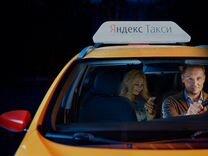 Водитель такси аренда Солярис