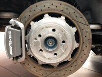 Тормозная система AMG S63 W222 W217