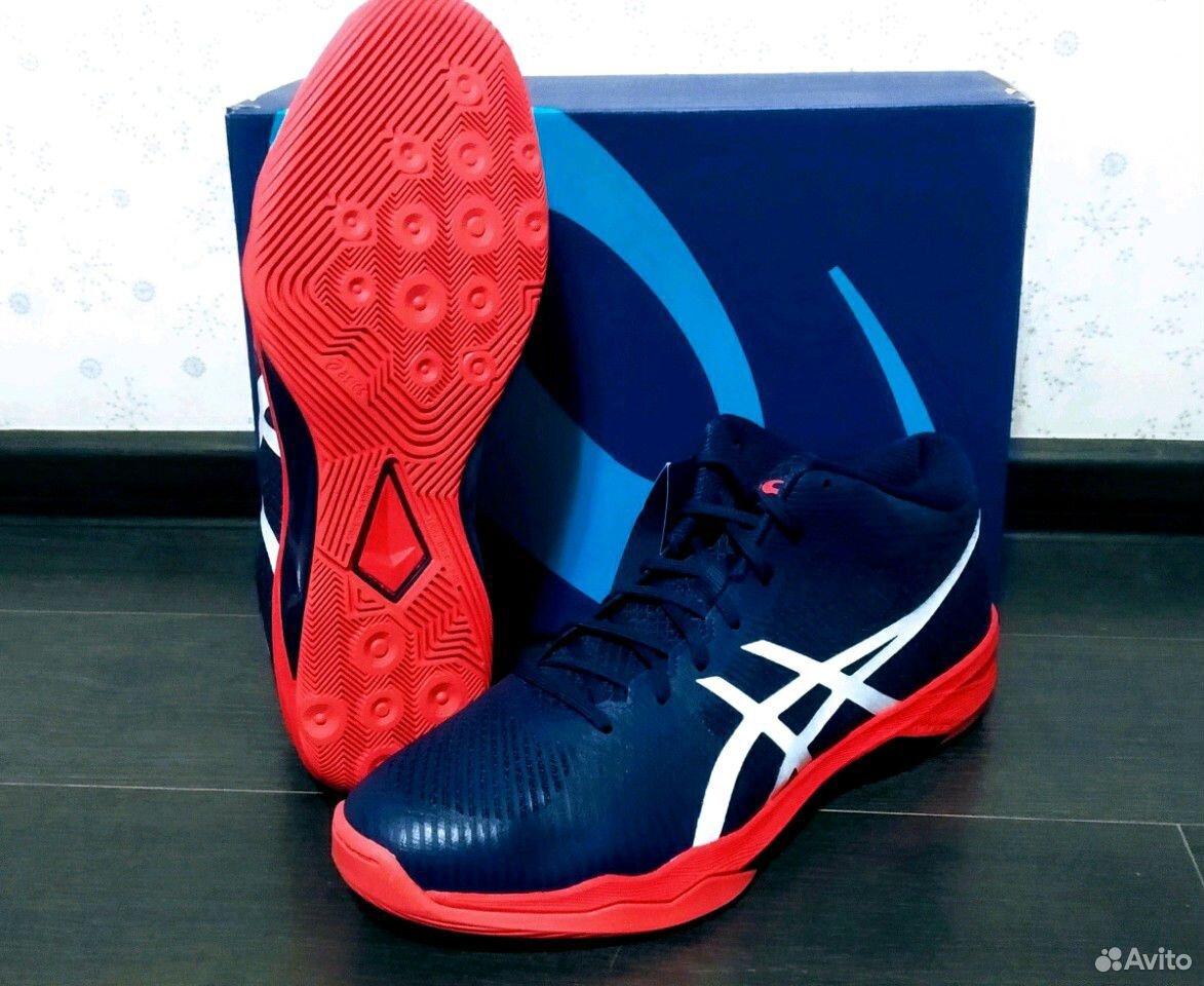 Кроссовки волейбольные Asics Volley Elite FF MT  89508226527 купить 1