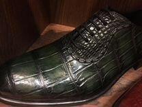 фото обуви из крокодила страуса во вьетнаме это комплекс