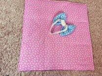 Новое конверт-одеяло на выписку