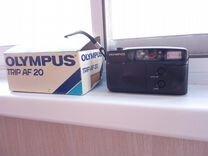 Olympus trip af 20