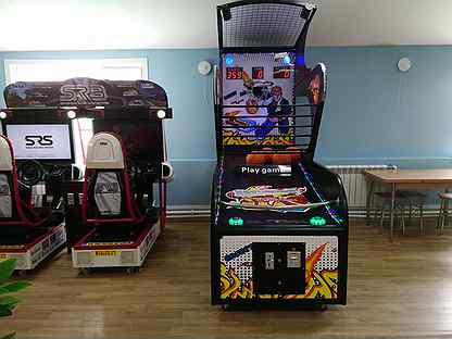 Детские игровые автоматы б.у казань добрынин казино скачать