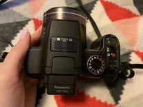 Фотоаппарат Panasonic lumix DMS-FZ45