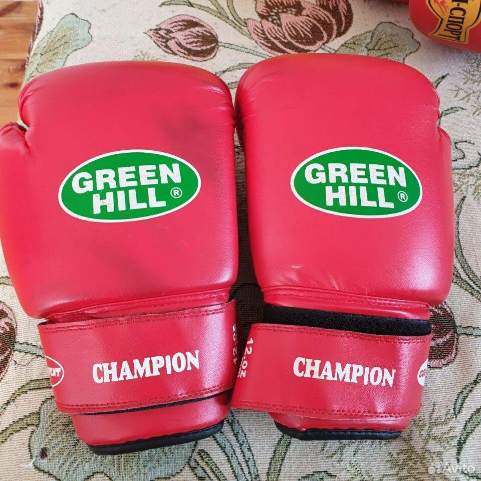 Боксерские перчатки  89969368535 купить 1