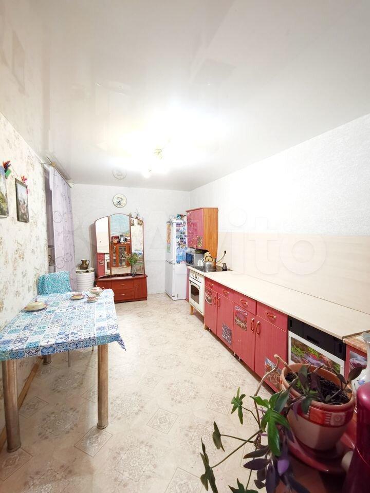 3-к квартира, 87 м², 5/9 эт.  89049805425 купить 6
