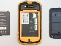 Продам новый защищенный смартфон Ginzzu R8 Dual