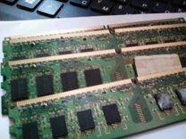 DDR2 SAMSUNG 1Gb PC 6400U