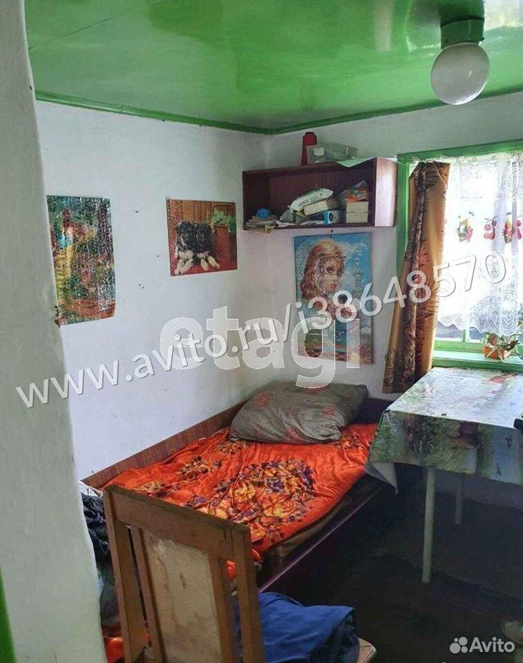 Дача 20 м² на участке 4 сот.  89058349327 купить 4