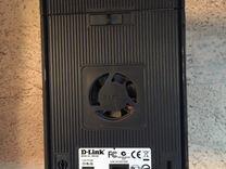 NAS dlink DNS-320